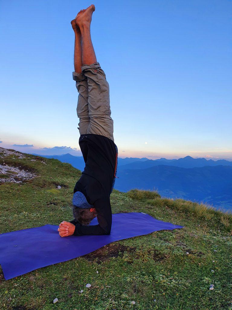 Yoga Granegger Klaus